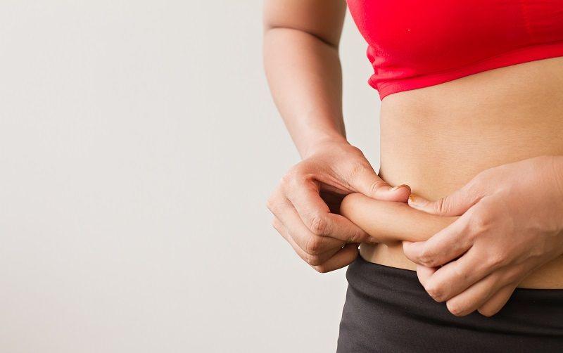 grasa abdomen