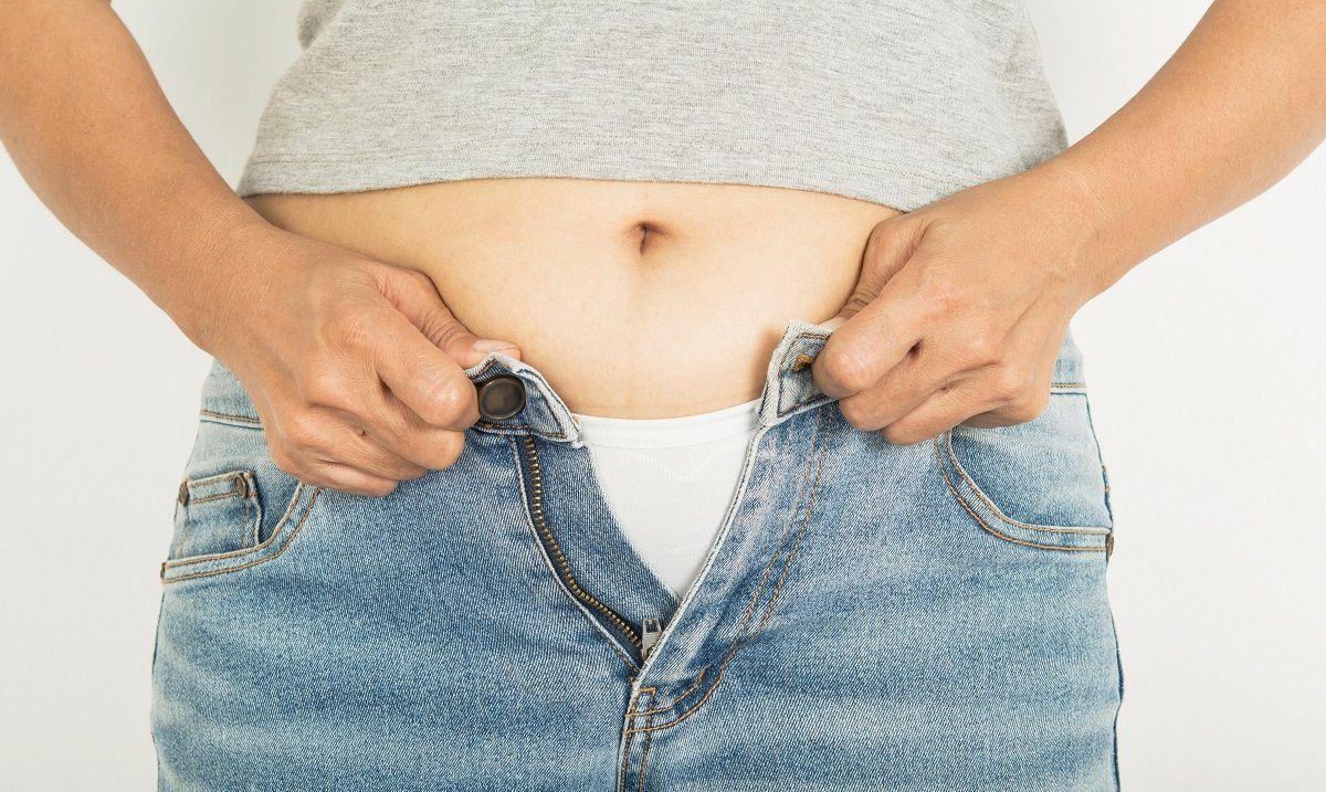 Cinco hábitos que hacen más lento tu metabolismo