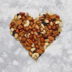 alimentos corazón