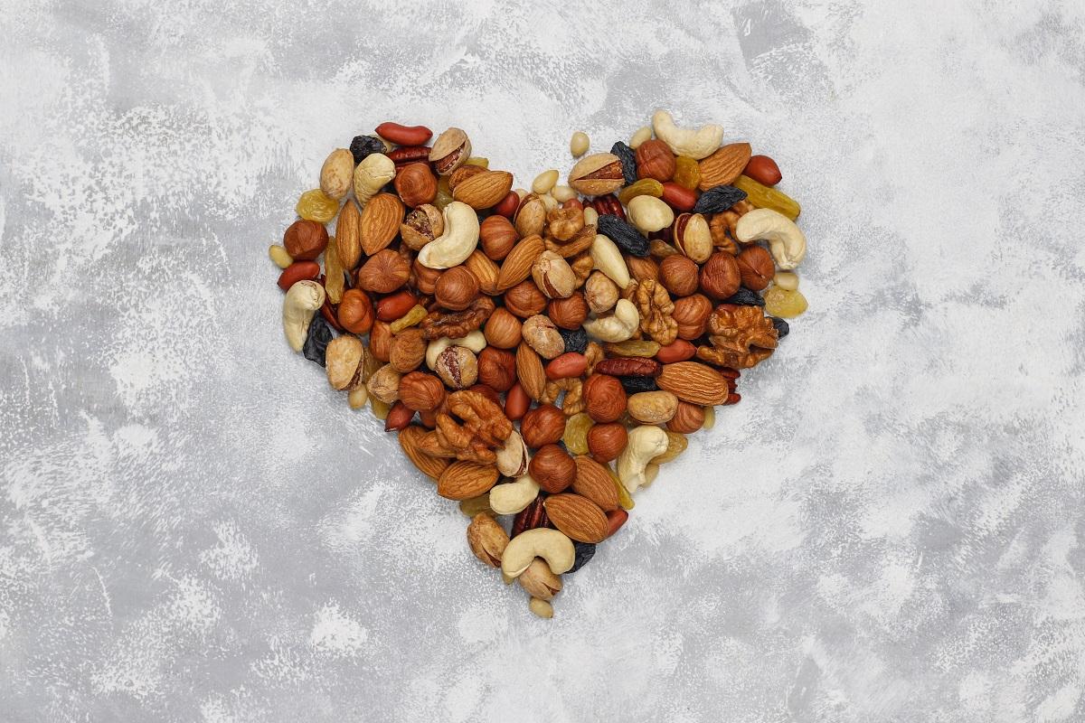 Alimentos que cuidan la salud de tu corazón