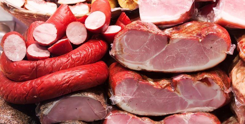 Por qué debes evitar el consumo de carnes procesadas? - Viva mi salud