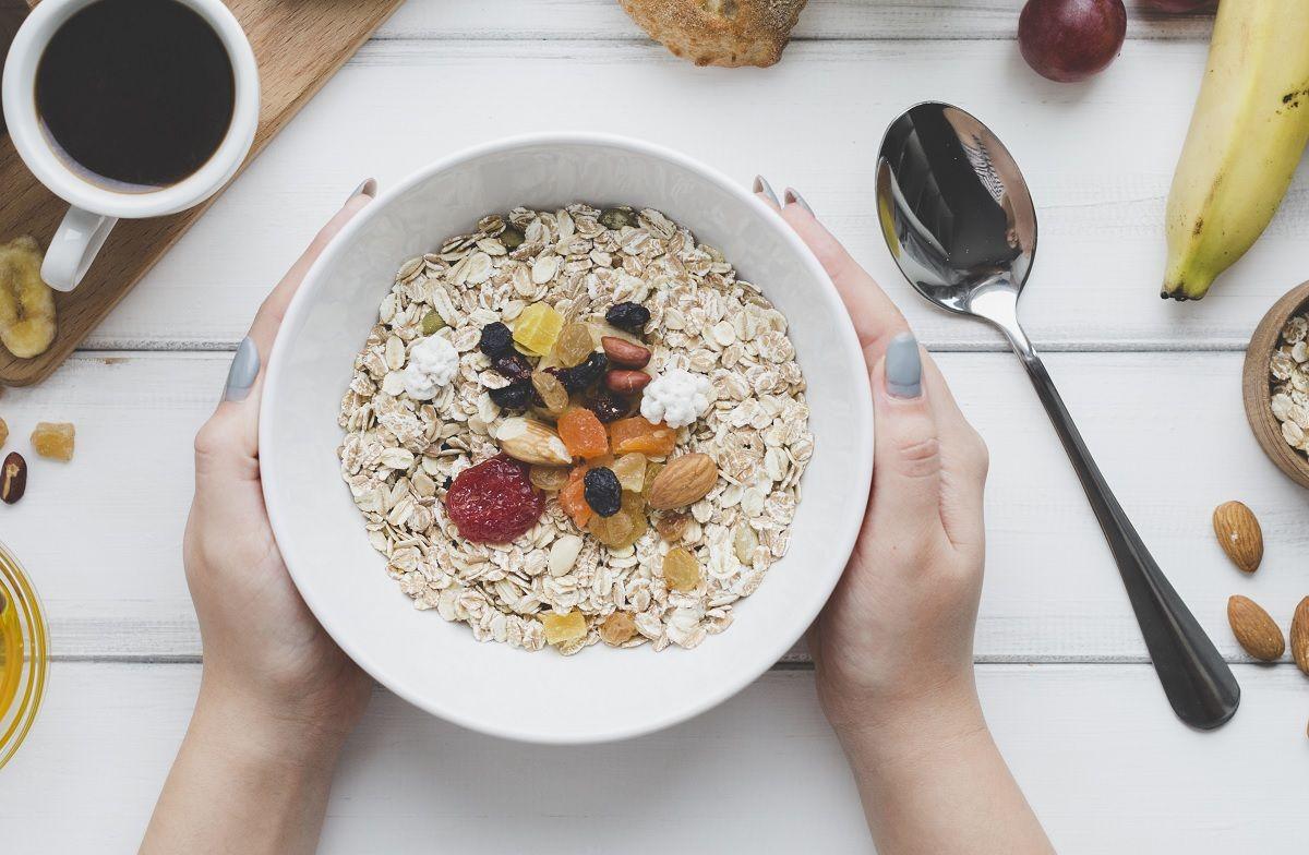 4 ideas para un desayuno saludable y delicioso