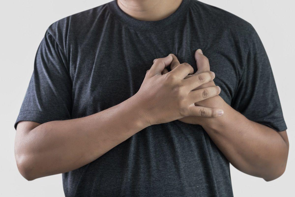 Infarto de miocardio: signos de alerta