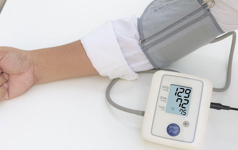 numeros presion arterial
