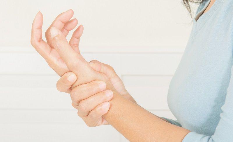 dolor articulacion