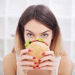 comida rápida recomendaciones