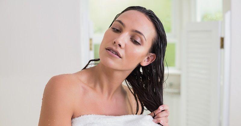 secar cabello