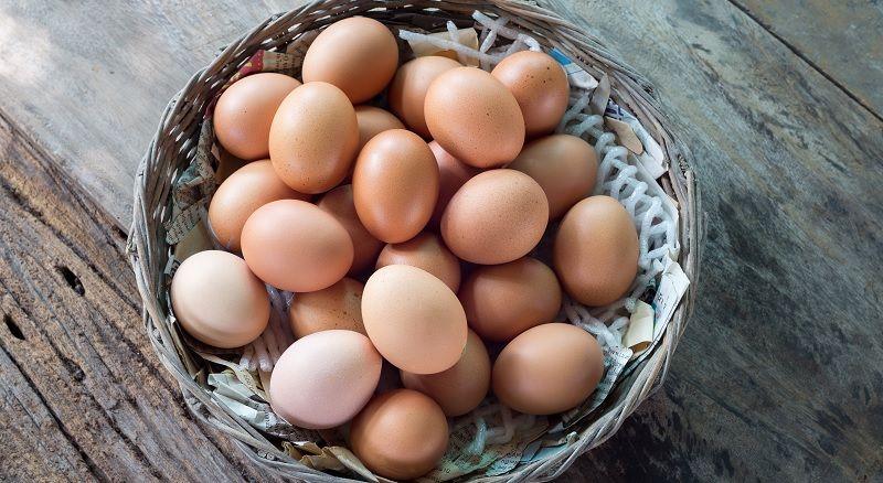 huevo para la salud