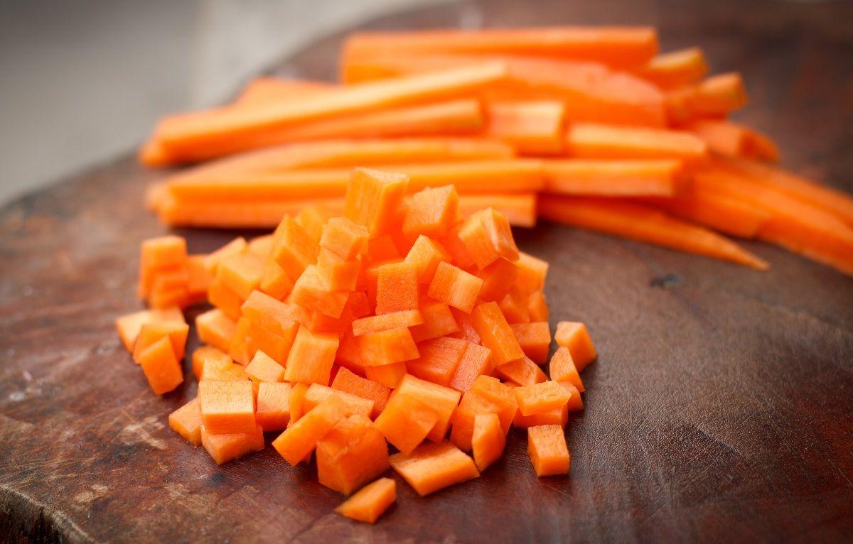 La zanahoria y sus beneficios para tu salud
