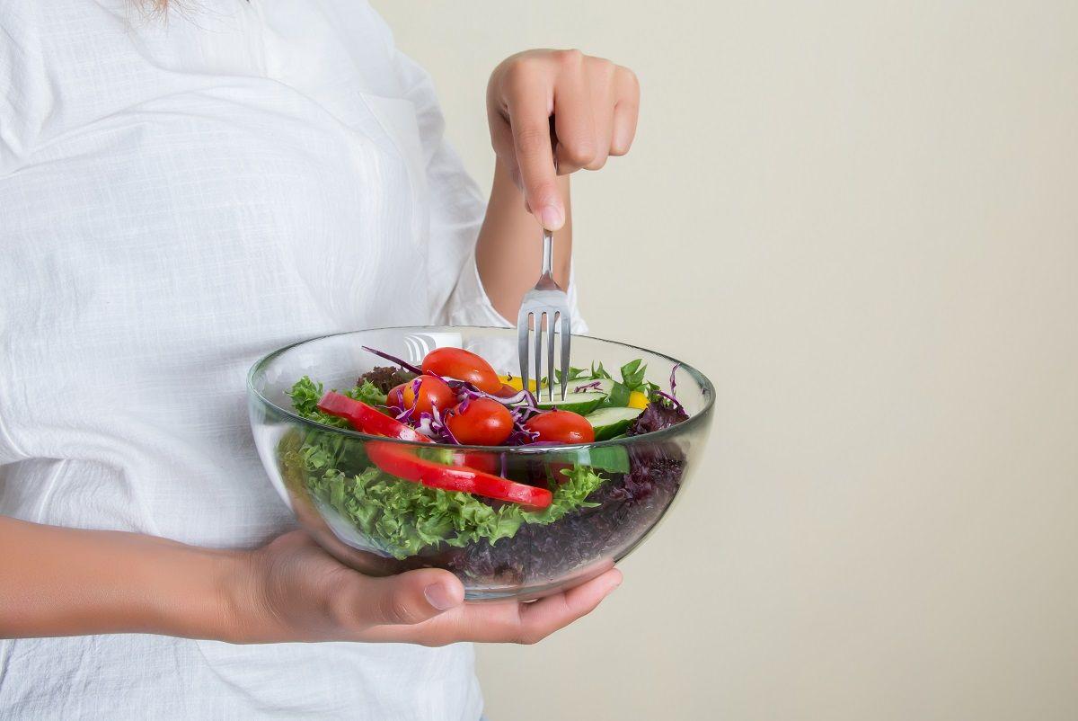 """Principios claves de la  """"alimentación limpia"""""""