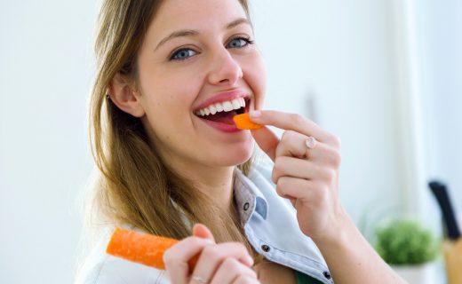Alimentos recomendados para tener una piel sana