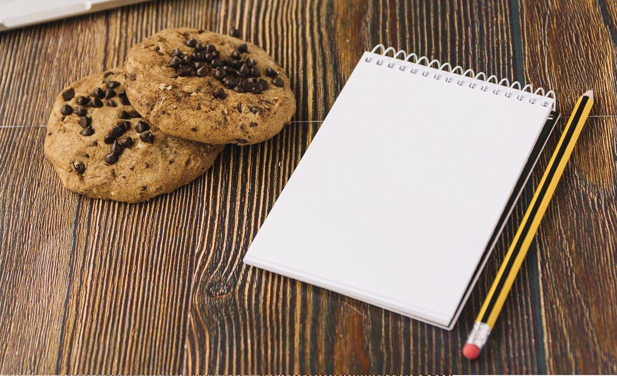 Diario de comidas: una herramienta útil en dietas para adelgazar