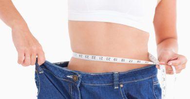 peso que pierdes