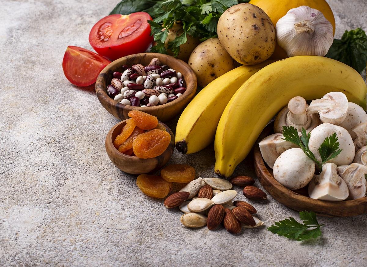 Potasio: ¿por qué es importante para tu organismo?