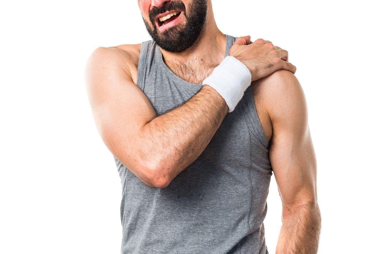 Sobrecarga muscular: ¿qué es y cómo evitarla?