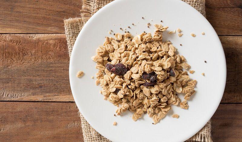 Cereales integrales para una alimentación saludable - Viva mi salud