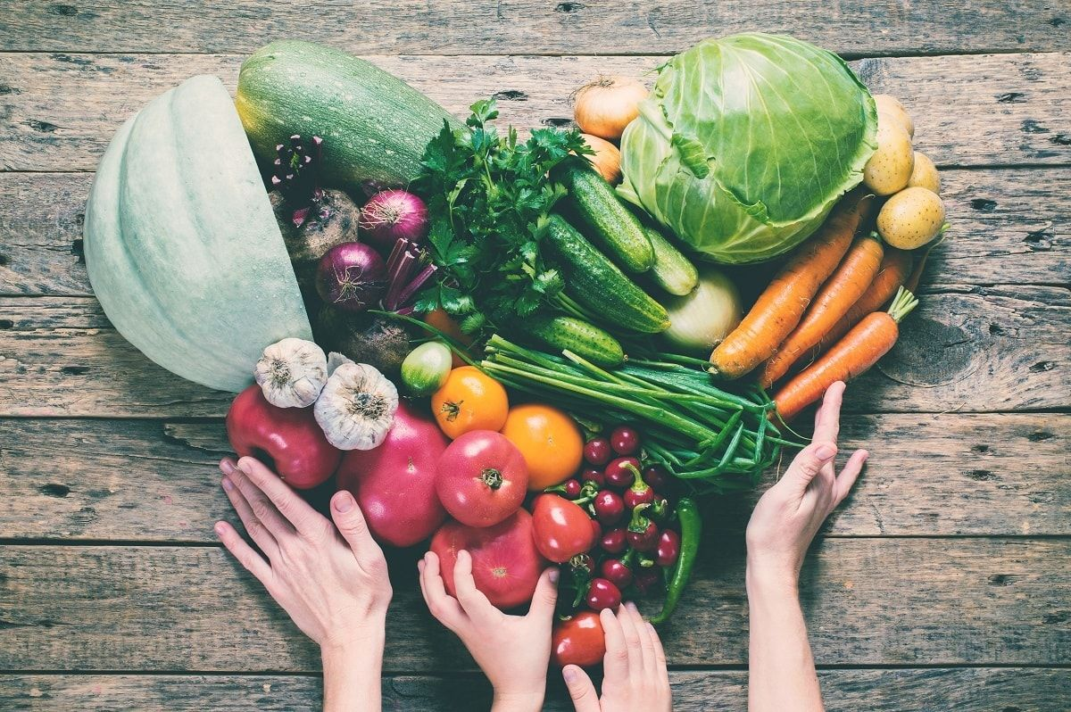 Dieta DASH: alimentación para controlar la presión arterial
