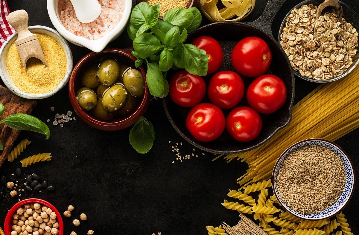 Claves para iniciar una dieta vegetariana