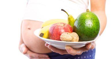 nutrición emba