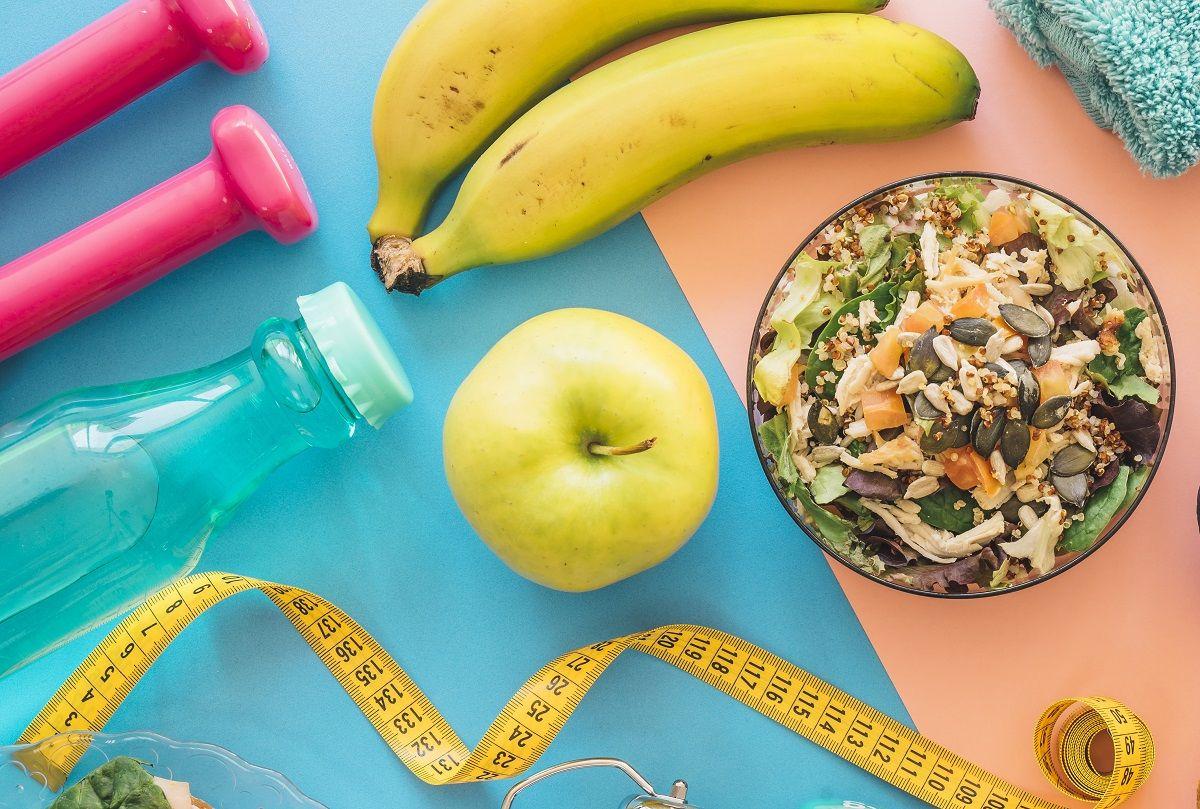 Tips para alcanzar tu peso ideal y saludable