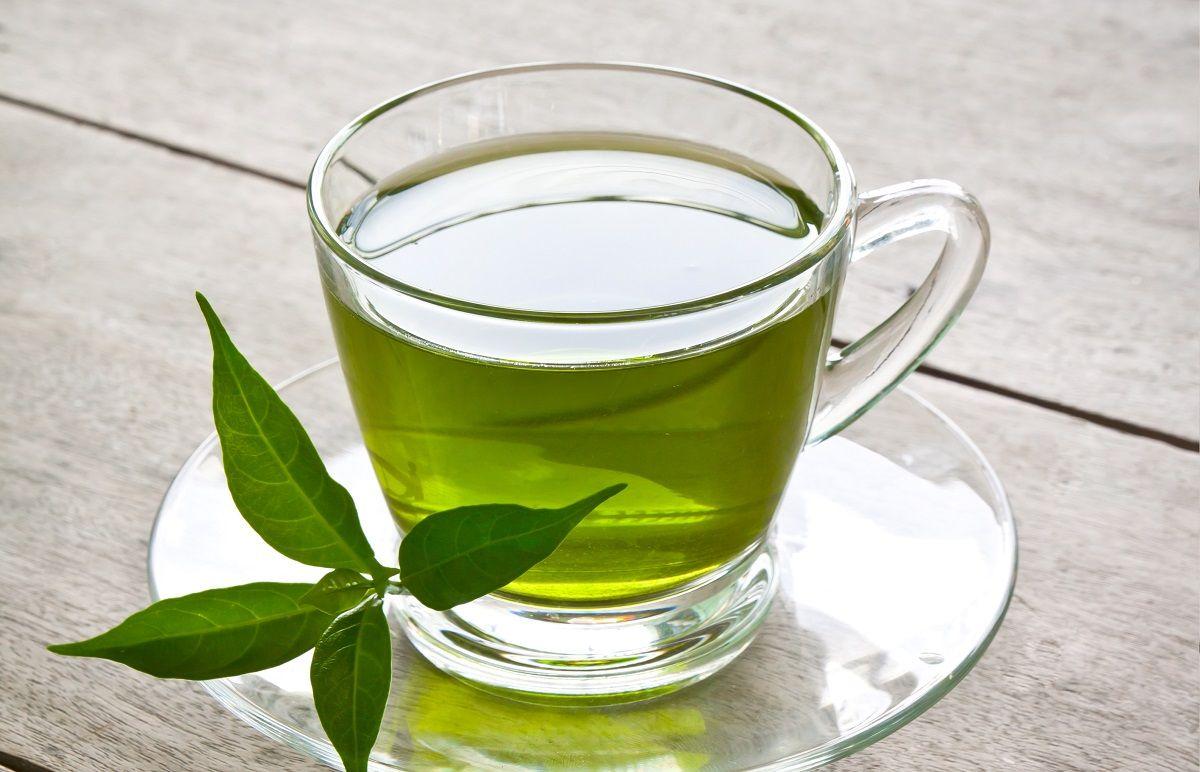 Té verde: propiedades y beneficios de su consumo