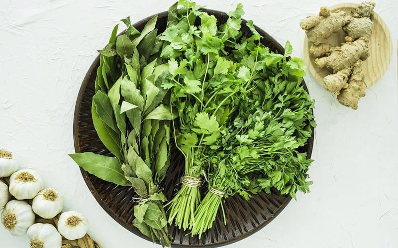 bowl vegetales