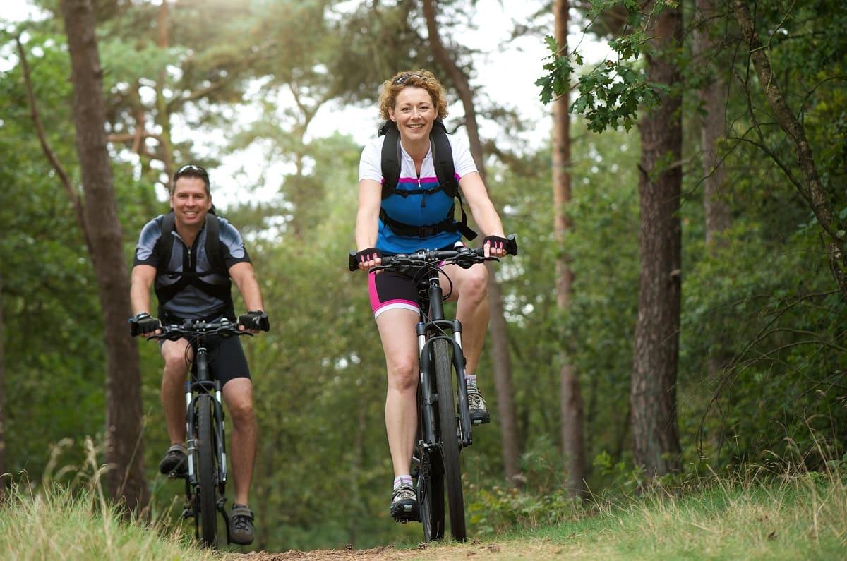 10 razones para montar en bicicleta