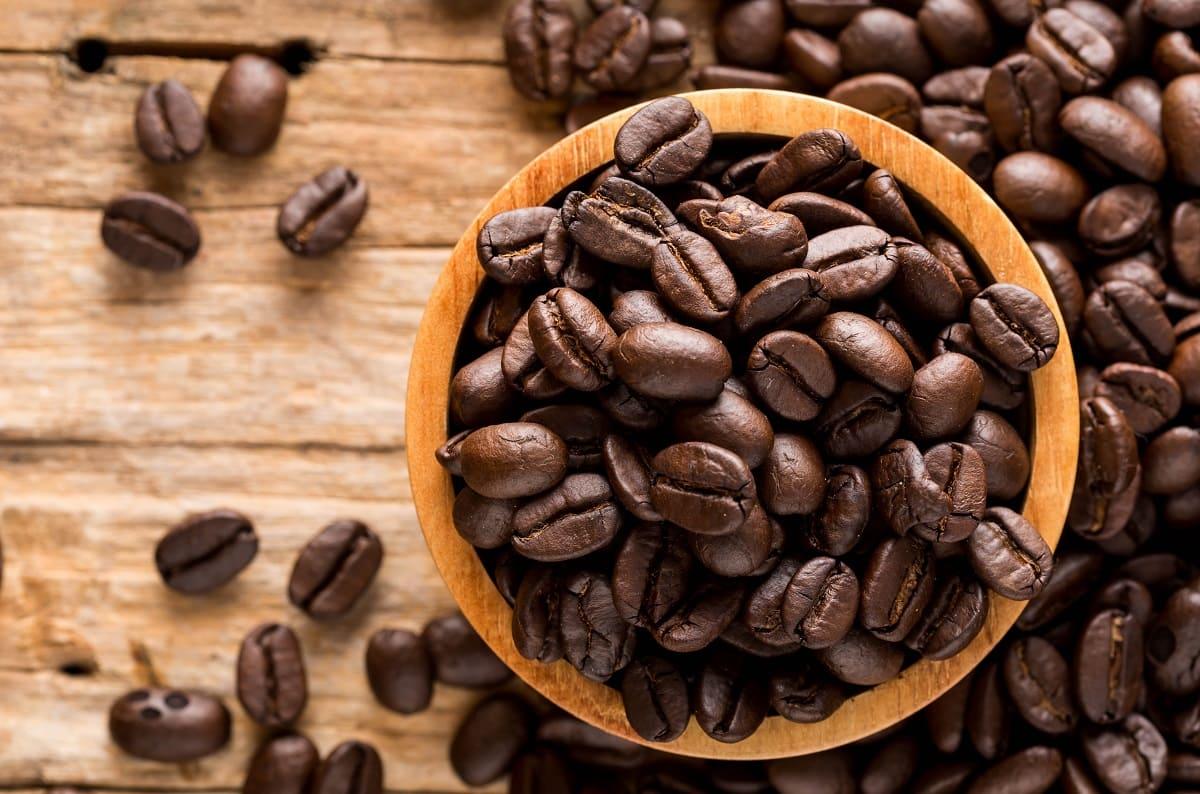 café peligro extinción