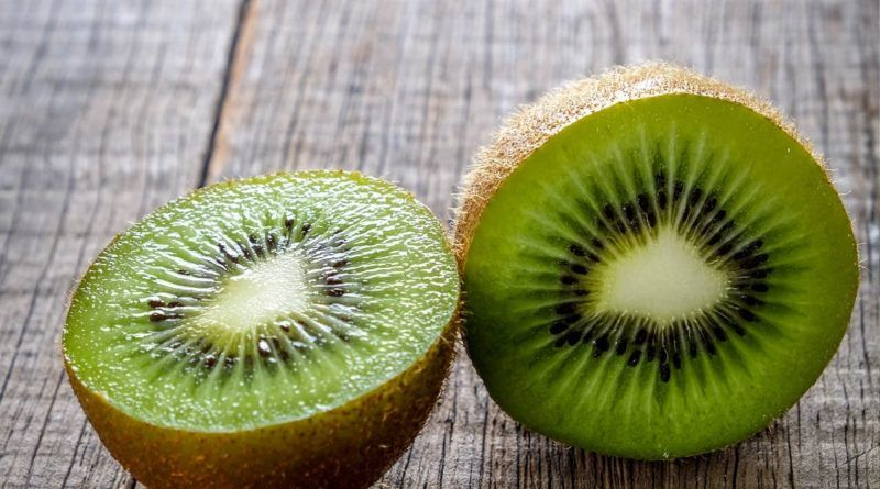 beneficios de comer kiwi