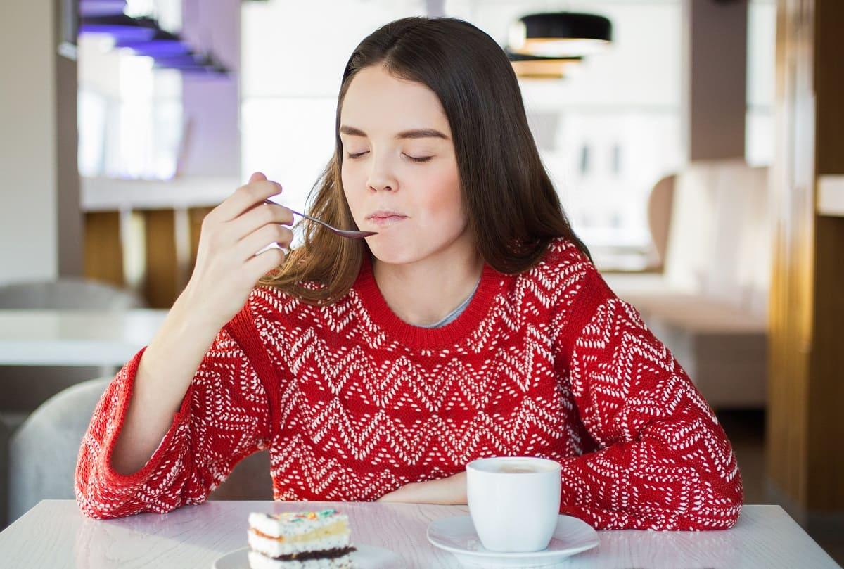 7 buenas razones para comer despacio