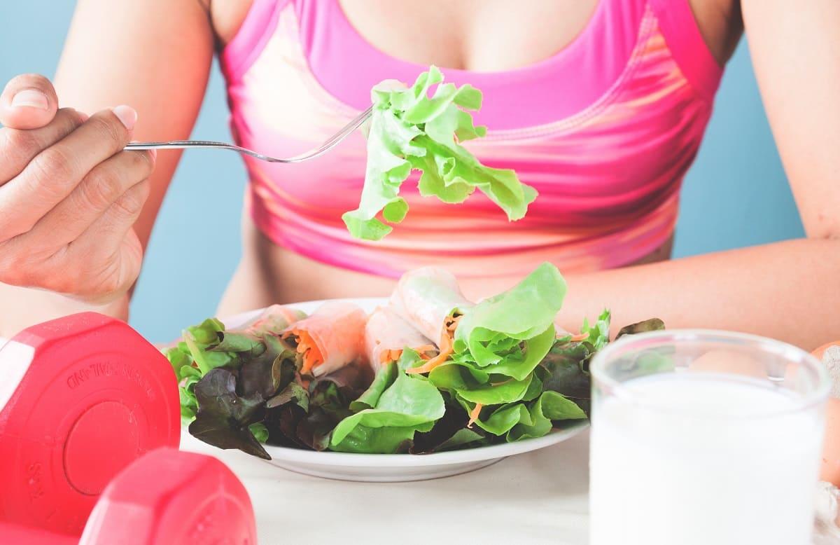 obsesion comida sana