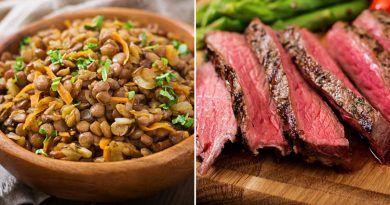 diferencias proteina animal y vegetal