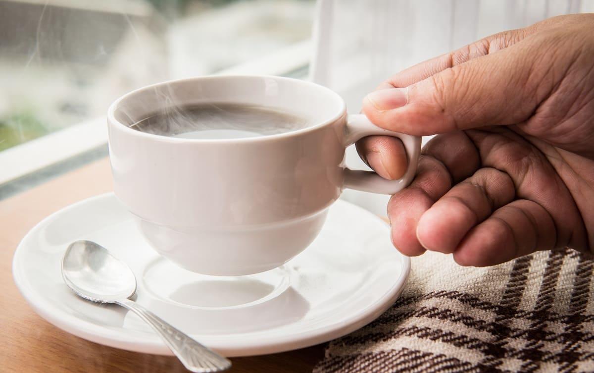 Los efectos del café sobre la presión arterial