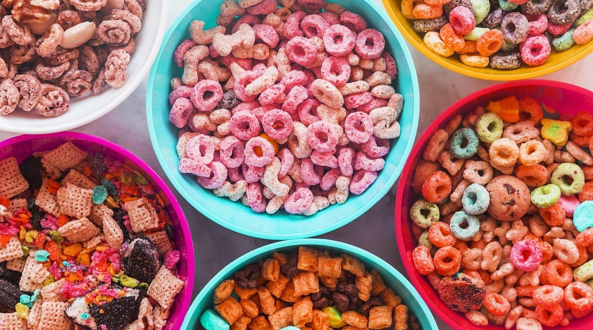 Lo que no sabías sobre los cereales de caja o comerciales