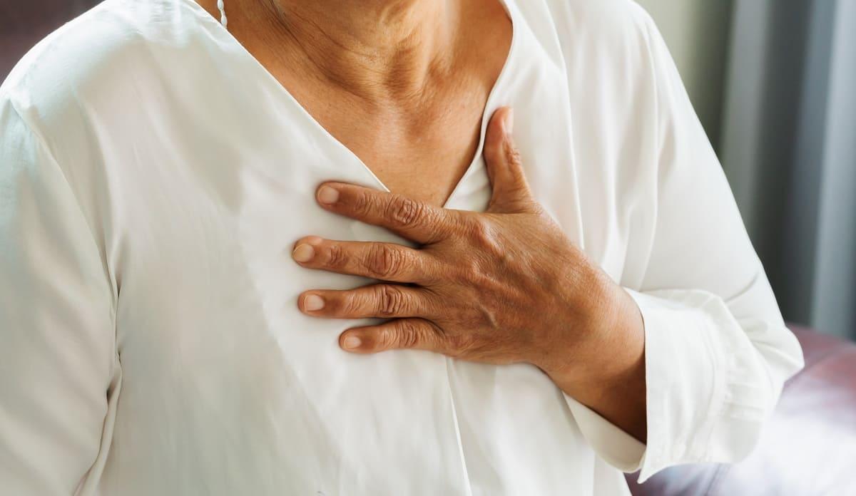 Hernia de hiato: señales de alerta y tips de alimentación