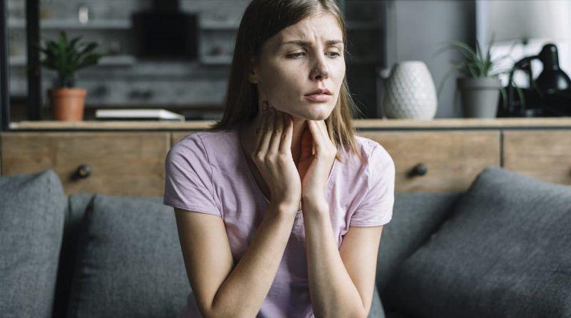 problemas tiroides