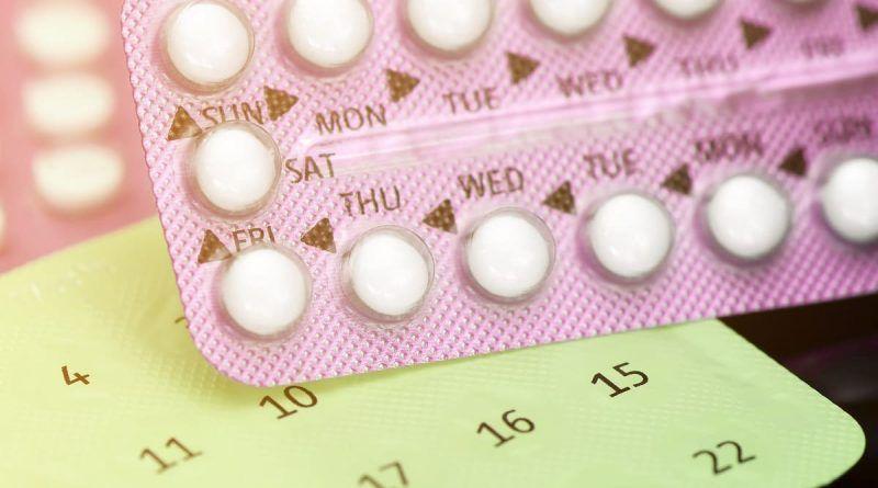 anticonceptivos acné