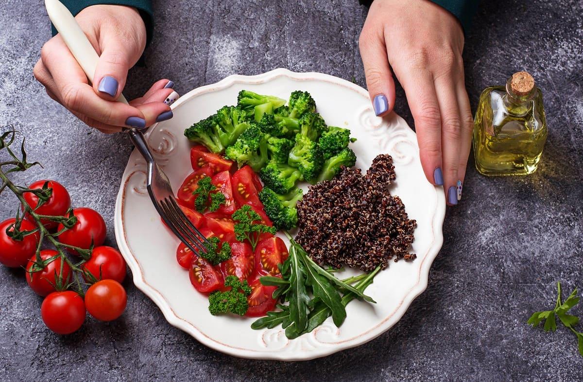 ¿Una dieta vegana te puede enfermar? Te contamos la verdad