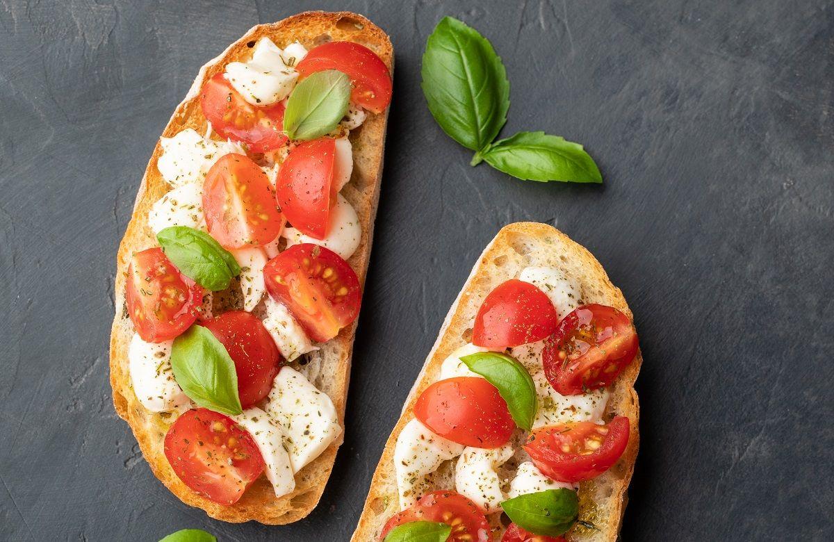 Tostadas saludables para un desayuno balanceado