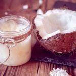aceite de coco adelgaza