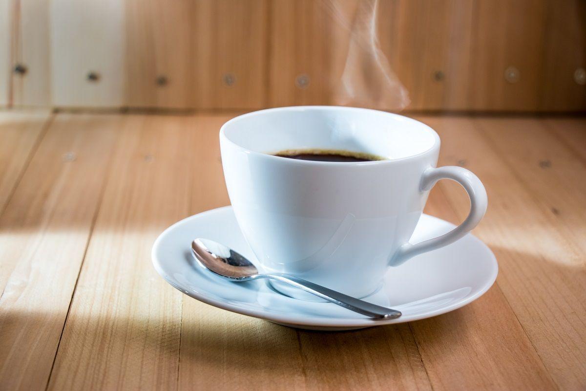¿Beber café ayuda a adelgazar?
