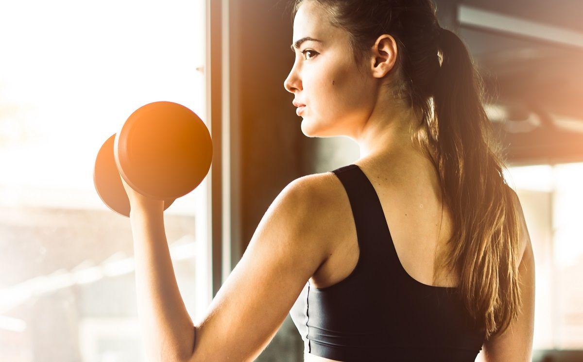 ejercicio perder grasa
