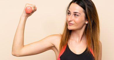 conservar músculo