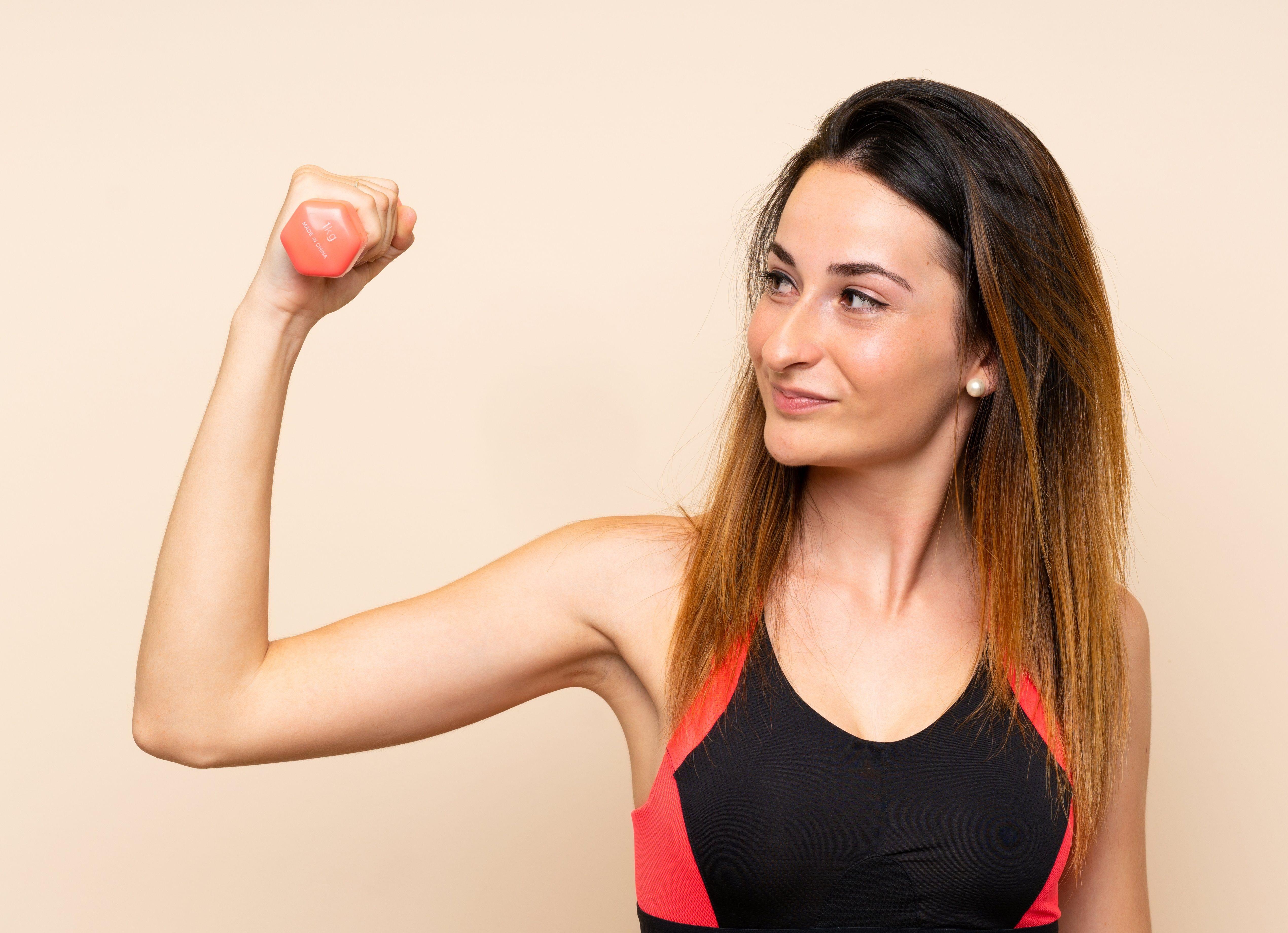 ¿Cómo conservar músculo mientras pierdes grasa?
