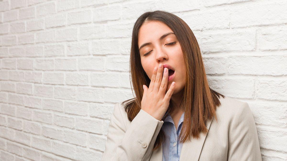 ¿Duermes poco? Cuidado con estas graves consecuencias