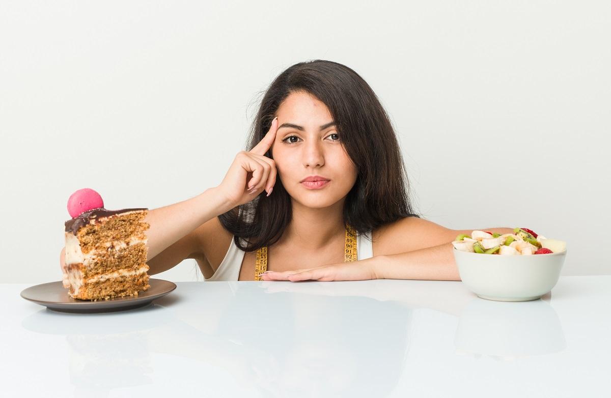 ¿Cuántas calorías deberías comer?
