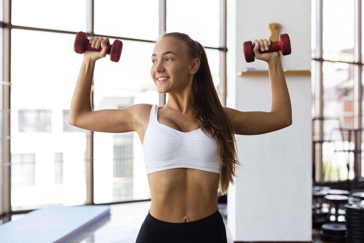 5 tips para ganar masa muscular de forma eficiente