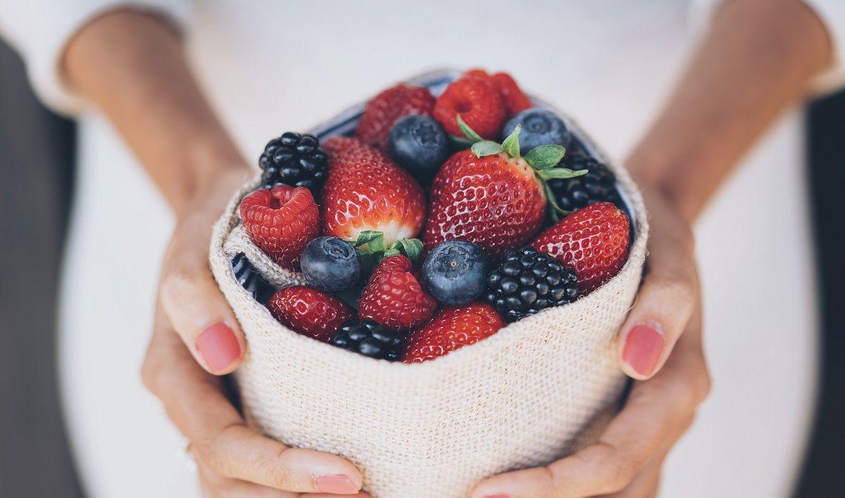 Frutas recomendadas para una dieta low carb