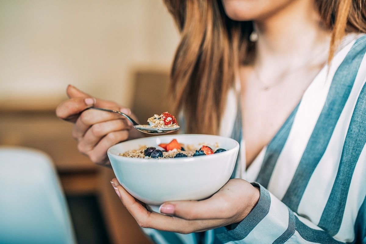 7 ideas de desayunos saludables y muy saciantes