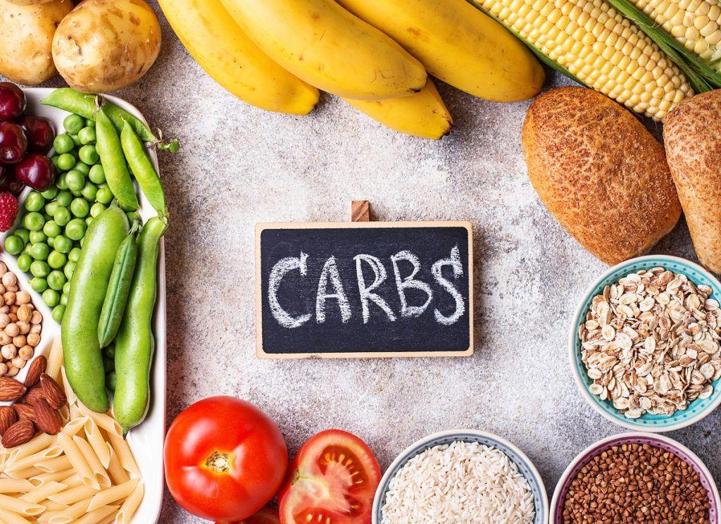 ciclado de carbohidratos